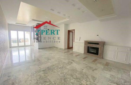 appartement S+4 au cœur de Khezama Est