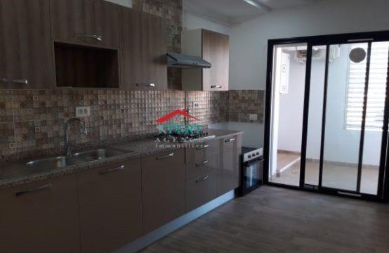 un appartement S3 à Sahloul haut standing vue mer