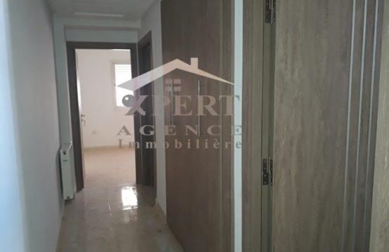 un appartement S3 à Sahloul haut standing à vendre