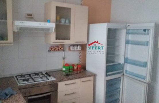 appartement S3 cité de la plage Hammam Sousse