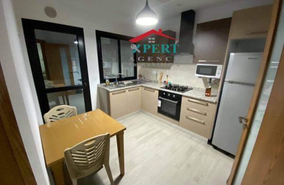 un appartement S2 bien meublé à khzama Est