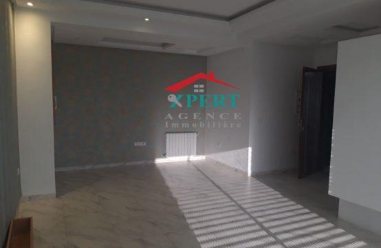 un spacieux appartement S2 à la cité olympique Sousse haut standing