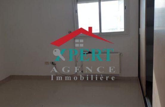un appartement s+2 bon standing à Sahloul 1
