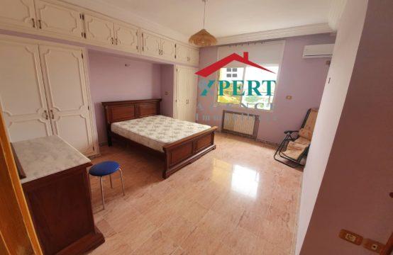 appartement S 2 meubles haut standing à Kantaoui