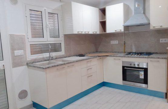 Appartement s2 neuf haut standing à khezema est