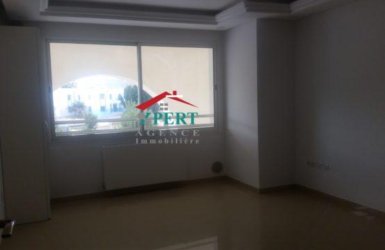 Bureau 80m², Climatisation, Sahloul