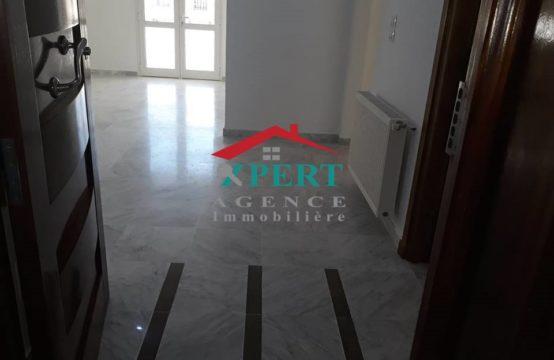 Appartement S2 de 100m² à Sahloul