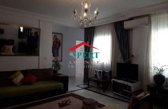Appartement S2 de 135m² à Sahloul