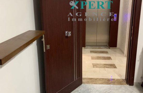 Appartement S2 de 85m² à Sousse Riadh
