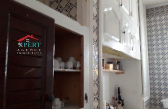 une maison avec un Studio S 1 à vendre à chott Meriem Tantana