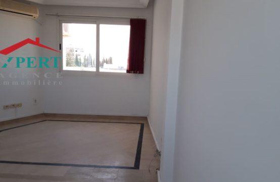 Bureau S3 de 70m² à Khzema Est