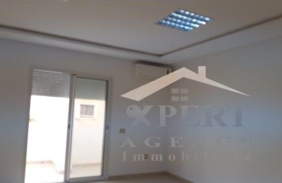 Bureau de 85m² à Sahloul