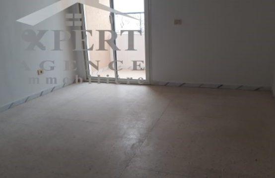 Bureau 80m², Avenue Khezama