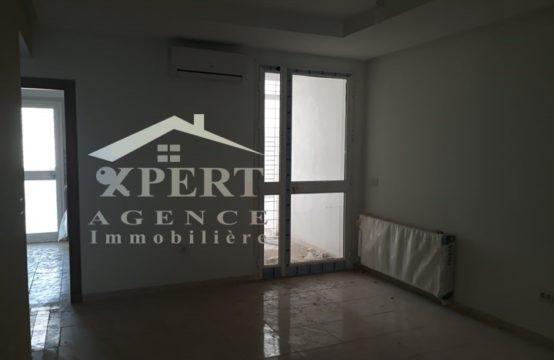 appartement S3 à Sahloul haut standing à vendre