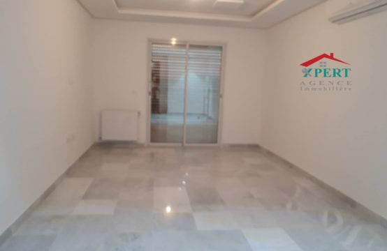 un appartement S 2 de standing à Sahloul