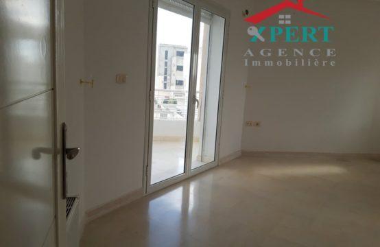 Appartement 100m², Cuisine équipée, Sahloul,SOUSSE