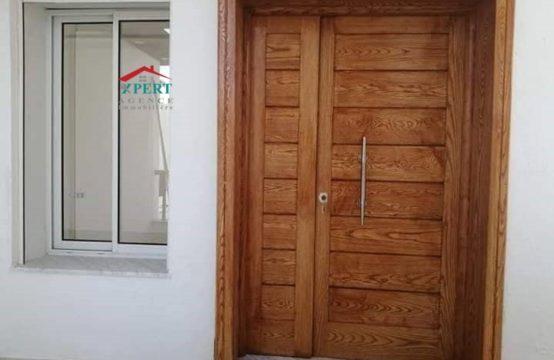 Appartement S3 de 130m² à Sahloul,SOUSSE