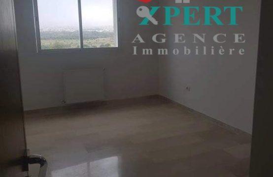 Appartement 110m², Cuisine équipée, Hammam Sousse