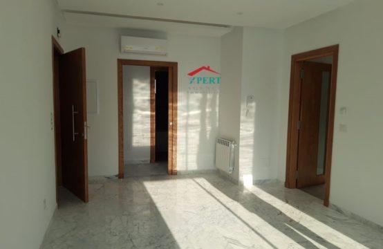 Appartement S2 à louer à Khzema
