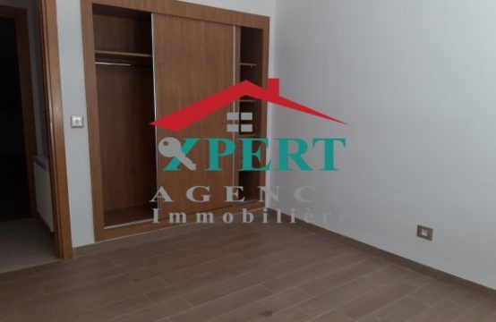 appartement S 2 à Sahloul Haut Standing