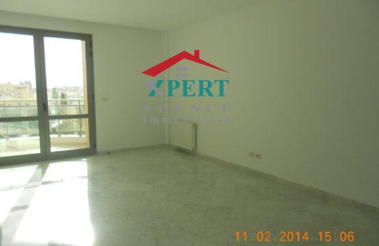 Appartement S2 de 90m² ,zone touristique Khzema,Sousse