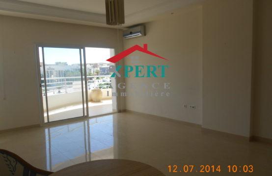 Appartement S3 de 180 m² à Sousse ville
