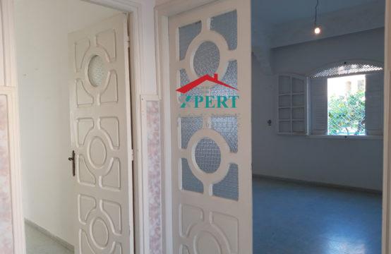 une villa S 3 avec un studio à kalaa sghira