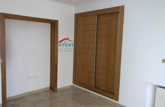 un appartement S 2 haut standing à Sahloul 4