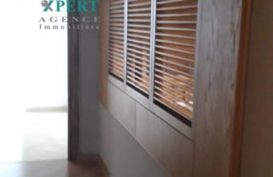 appartement S3 Haut Standing à Sousse Ville richement meublé